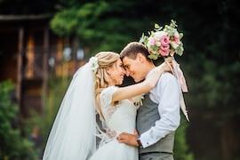 Hochzeitsfotograf für Hochzeitsbilder