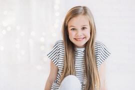 Kinder Fotoshooting für Kinderbilder
