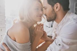 Paarshooting für Pärchenbilder