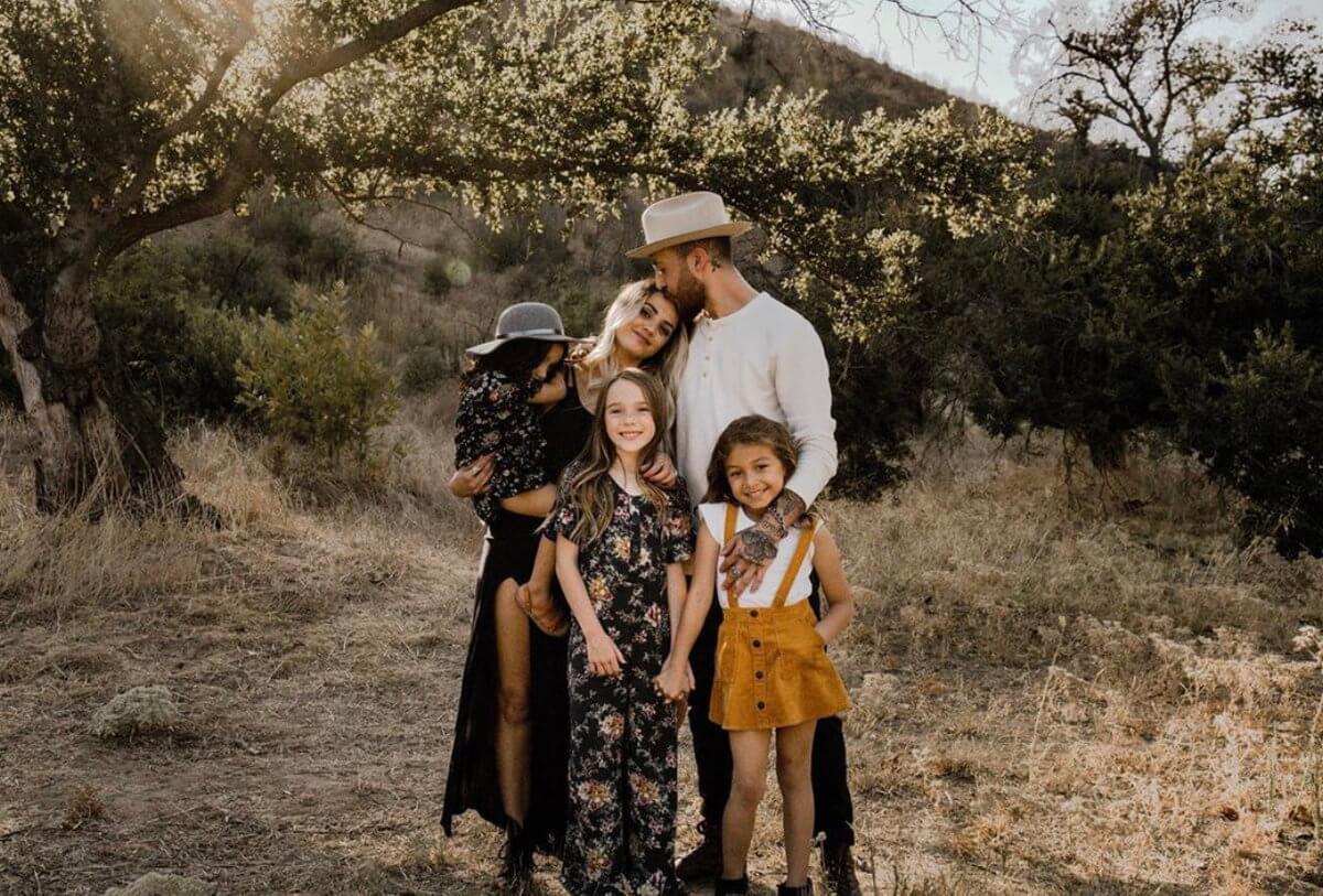 Familienfotos von Basta Photos
