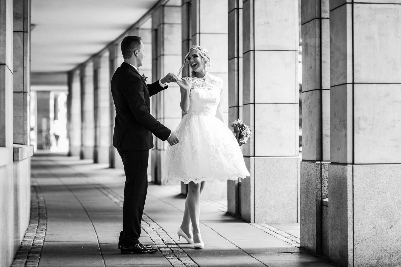 Hochzeitsfoto von Phothomas