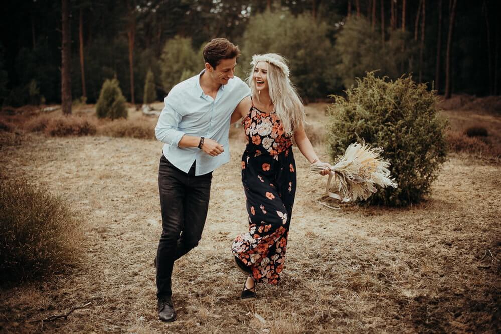 Paarshooting von Laura Karoline Photography
